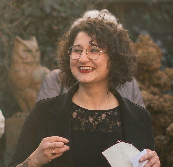 Salam Rosanna Kadhim
