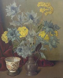 Joan van Gent, kunst te koop bij Galerie Wijdemeren