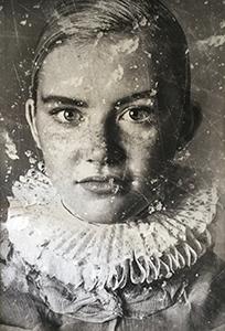 Yasmin Hargreaves, kunst te koop bij Galerie Wijdemeren