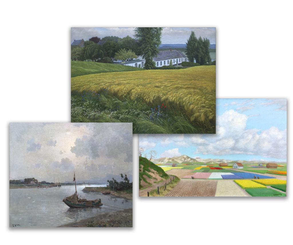 Expositie Van Alles Wat, Galerie Wijdemeren