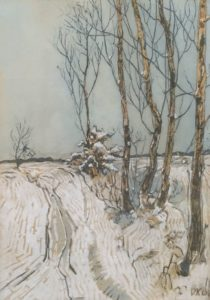 C4980-3, Dick Ket, te koop bij Galerie Wijdemeren