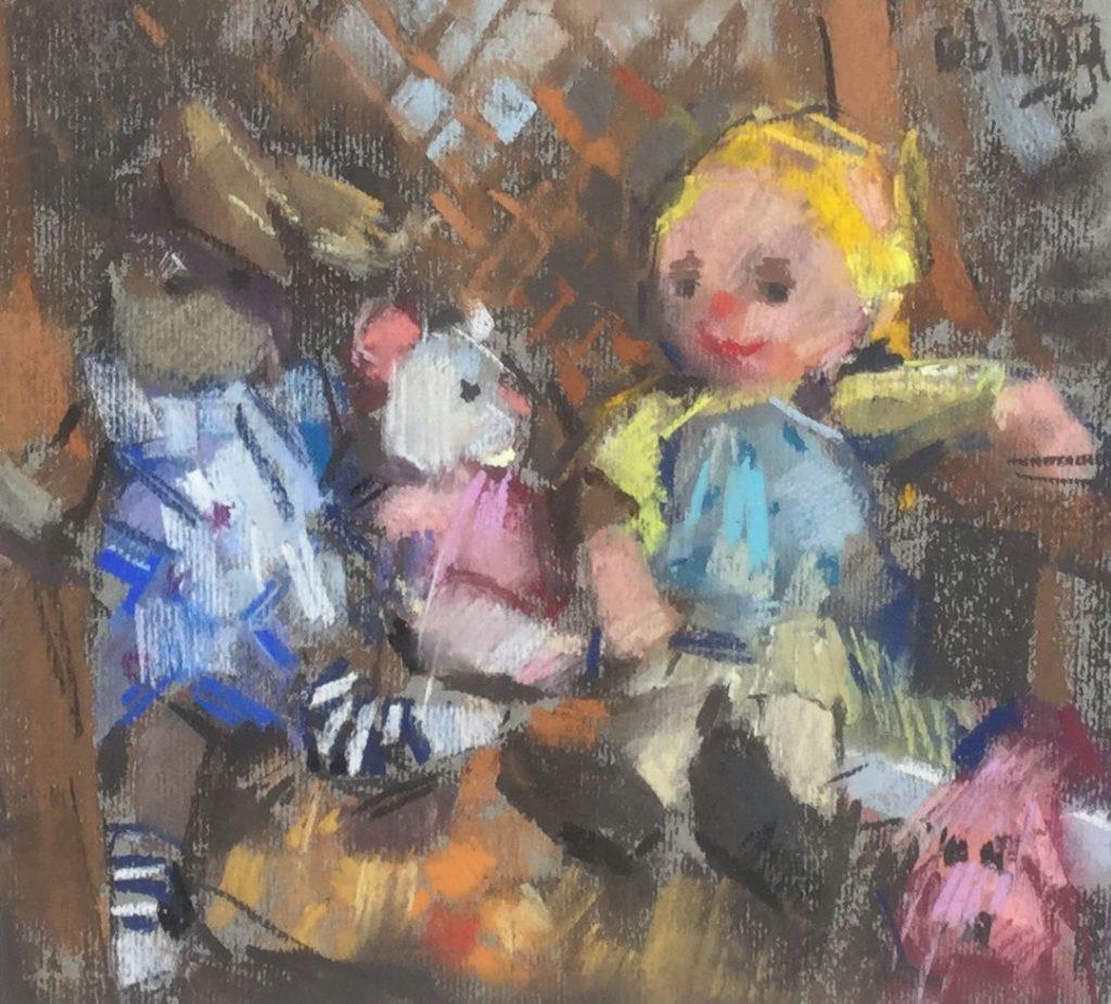 Schilderijen te koop van kunstschilder Schilderijen te koop van kunstschilder