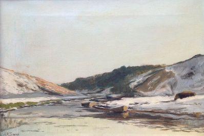 Kunstenaar Hendrik M. Savrij 9106, Hendrik M. Savrij,