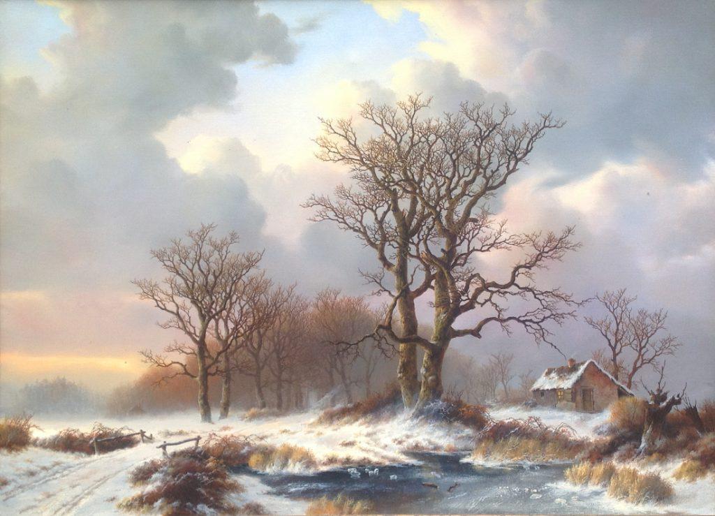 Kunstenaar Wouter Janssen A8435, Wouter Janssen