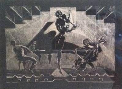 Kunstenaar Henri Braakensiek A9565-7, Henri Braakensiek 23,5 x 32 cm Verkocht