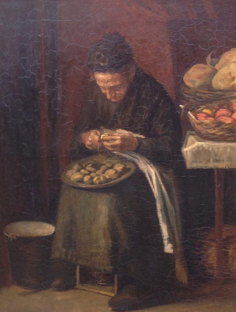 Schilderijen te koop, kunstschilder , expositie Galerie Wijdemeren Breukeleveen