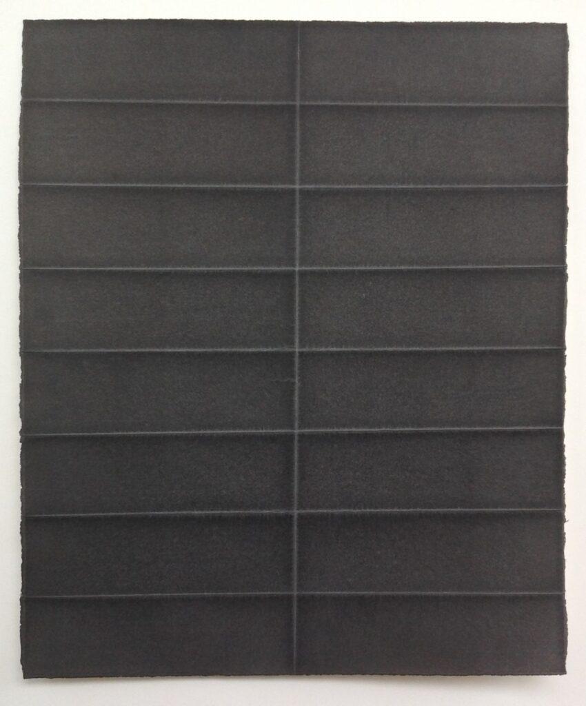 Kunstenaar Paul Damste C1508W, Damste aquarel op papier 65 x 50 cm gesigneerd achterzijde verkocht