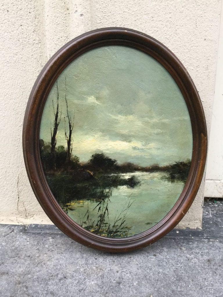 Kunstenaar Antonius Hendrikus Koster C2593, Toon Koster Verkocht