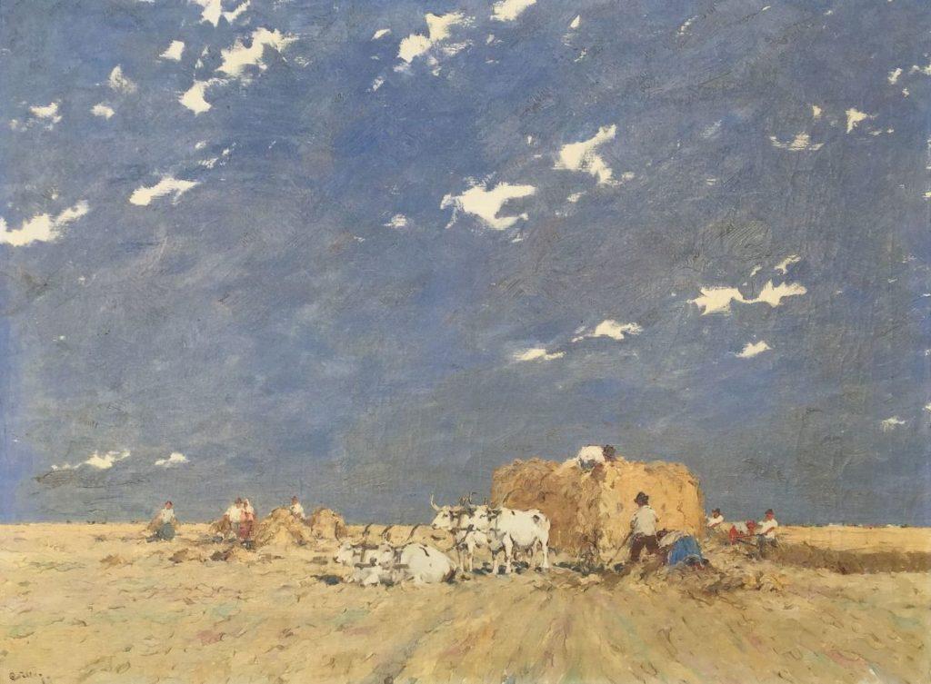 schilderijen te koop  expositie, galerie wijdemeren breukeleveen