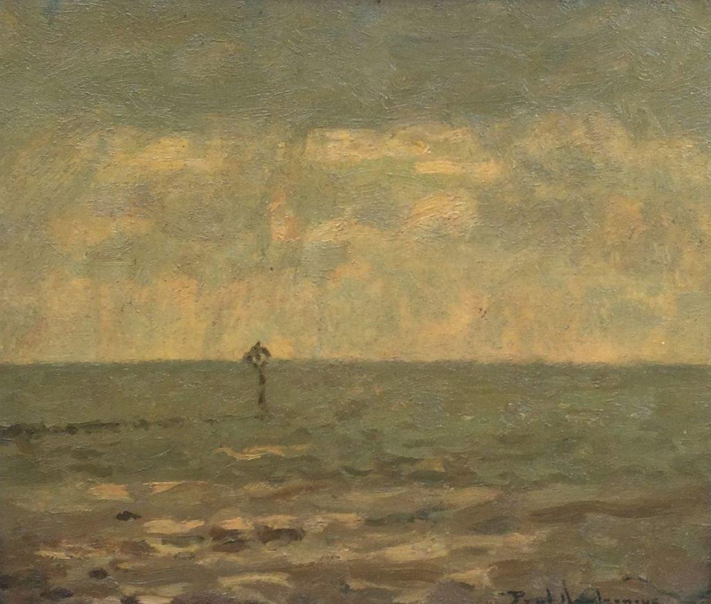 Schilderijen te koop van kunstschilder Paul Arntzenius, Expositie Galerie Wijdemeren Breukeleveen
