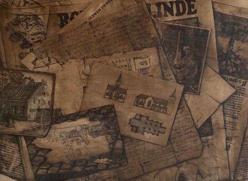 Kunst te koop bij Galerie Wijdemeren van graficus Henny van de Nieuwenhof Cum Annesces ets, 32 x 42 cm linksonder handgesigneerd, gedateerd 87, oplage 17/50