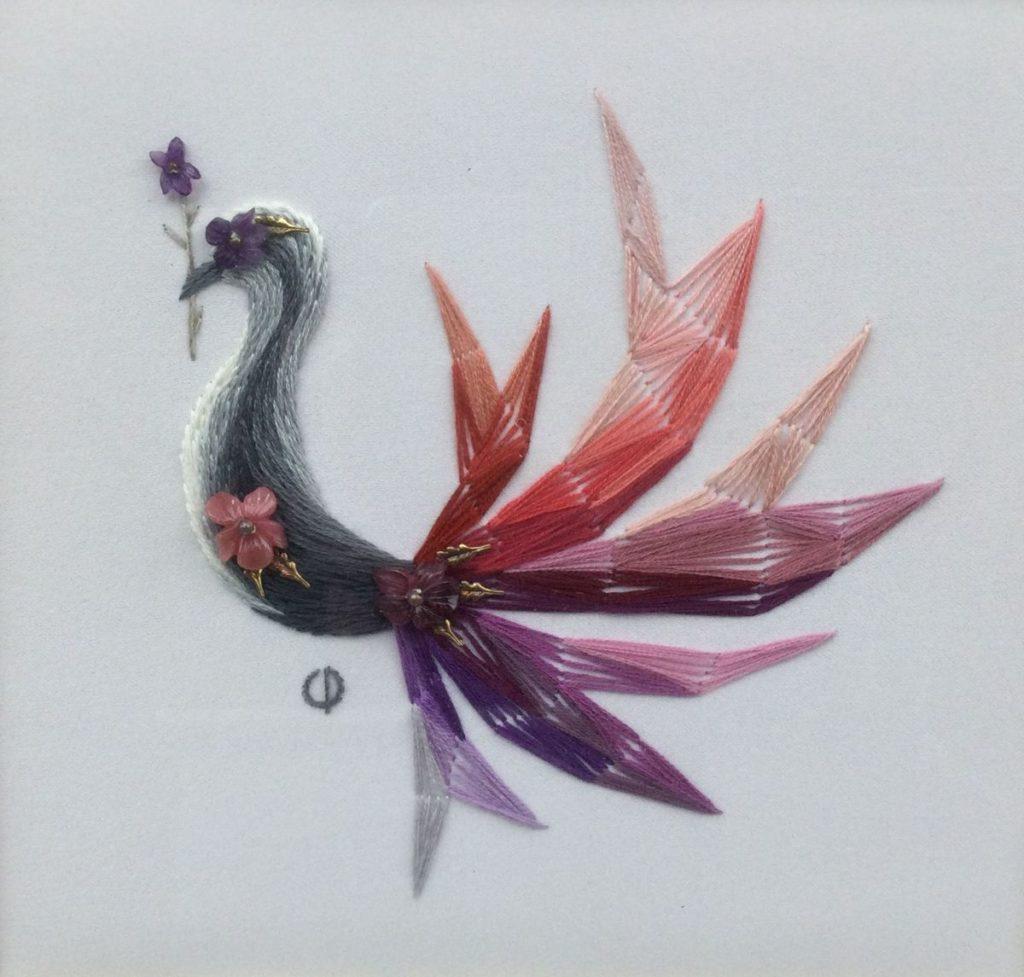 Kunst te koop bij Galerie Wijdemeren van kunstenaar Cecile Dreesmann uit de serie