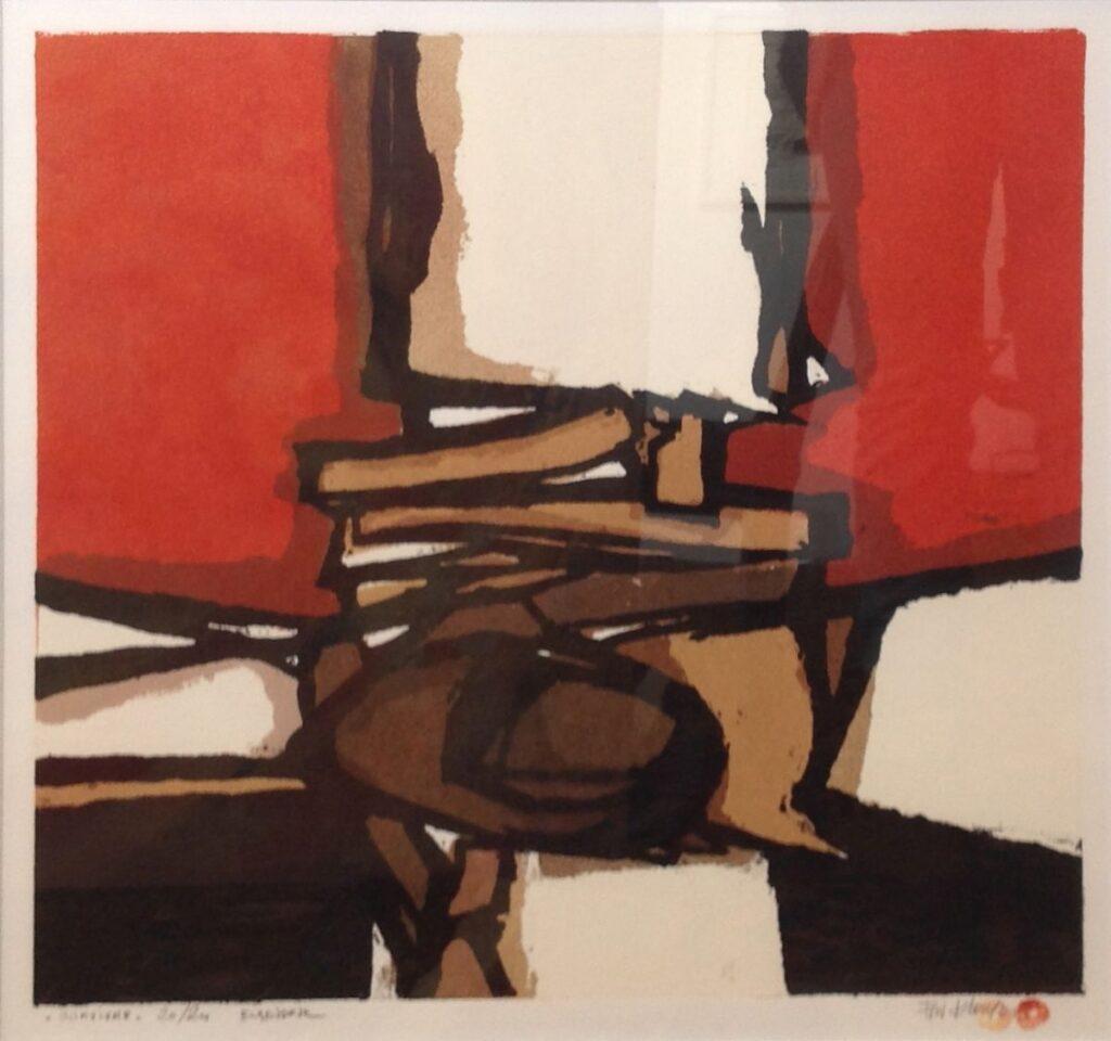 Kunstenaar Fon Klement C562-1T, Fon Klement