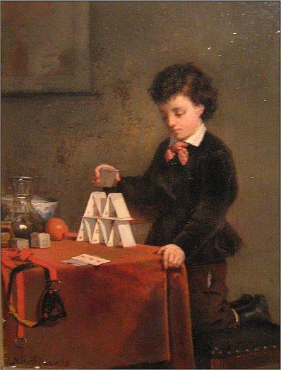 Kunstenaar Nicolaas Steffelaar 398, Nicolaas Steffelaar,